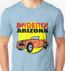 Phoenix, Arizona Unisex T-Shirt