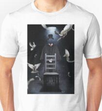 The great Illusionist Unisex T-Shirt