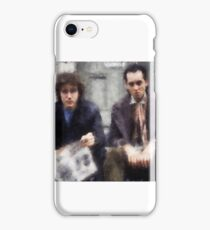 Withnail and I iPhone Case/Skin
