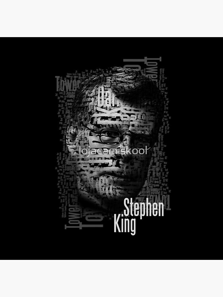 Stephen König Bücher von lojacamiskool