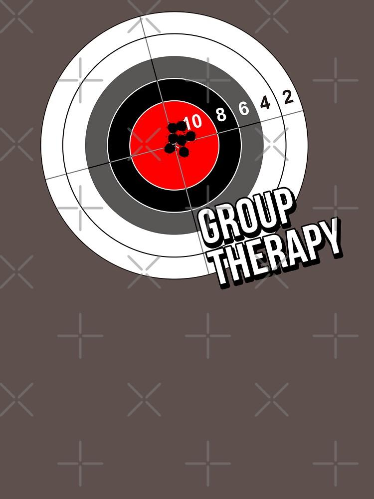 Gruppentherapie von bakerandness