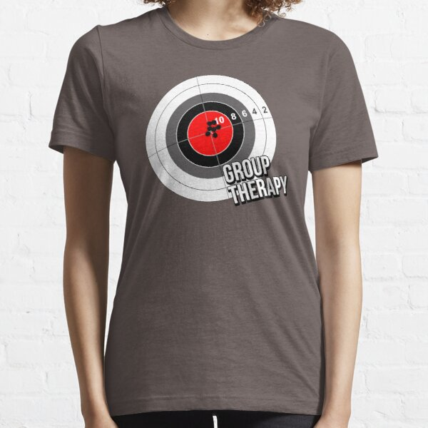 Group Therapy Essential T-Shirt