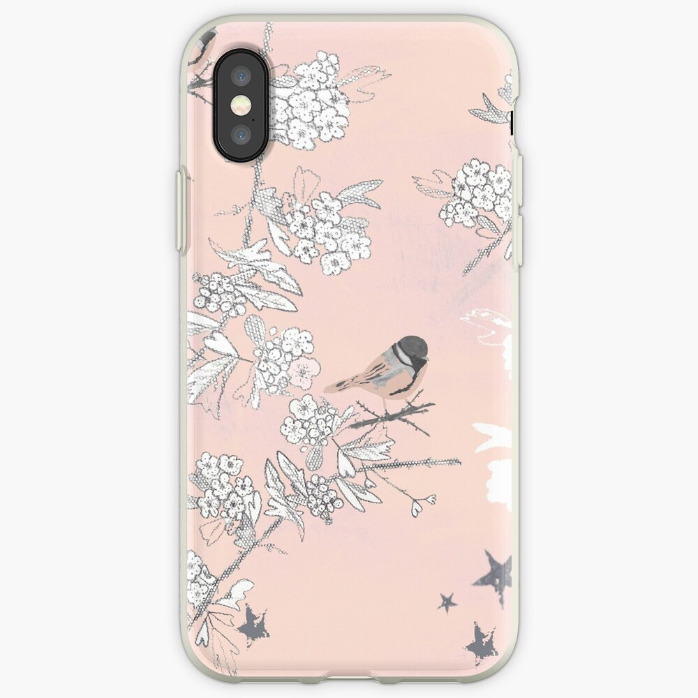 Dusky Birds iPhone Case & Cover