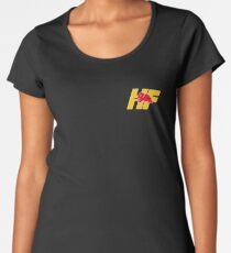 Lancia HF Women's Premium T-Shirt