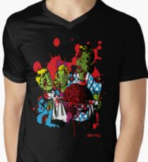 Zombie Family T Shirt by Zombie House T-Shirt