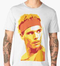 Rafa Nadal Men's Premium T-Shirt