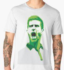 Novac Djokovic Men's Premium T-Shirt