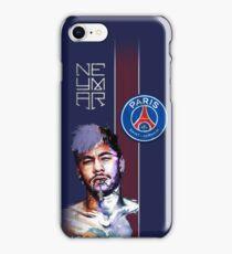 Neymar PSG - pop iPhone Case/Skin