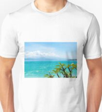 Lembongan tropical island, one of popular attractions in Bali, Indonesia T-Shirt