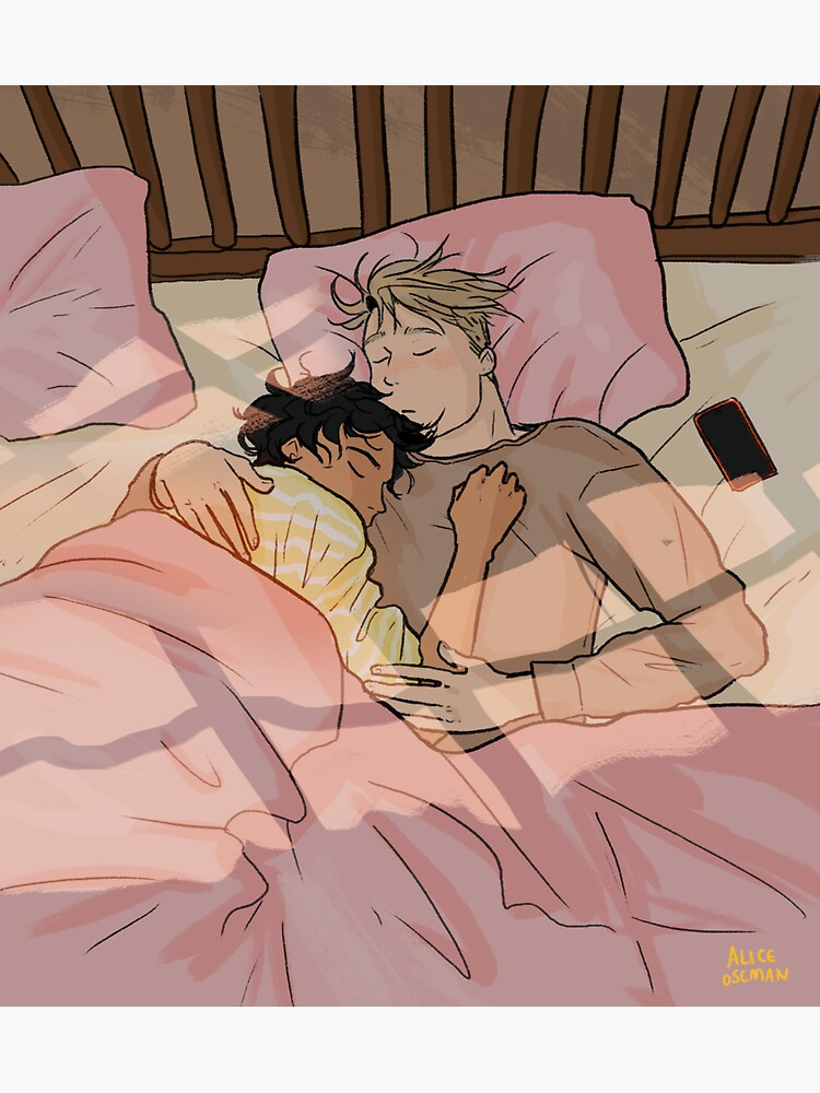 Nap Time by aliceoseman