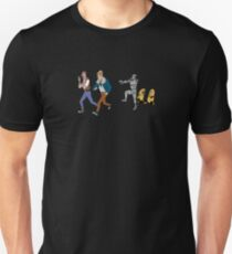 Halloween Venture Unisex T-Shirt