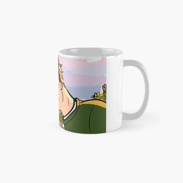 Boyfriend Holiday Classic Mug