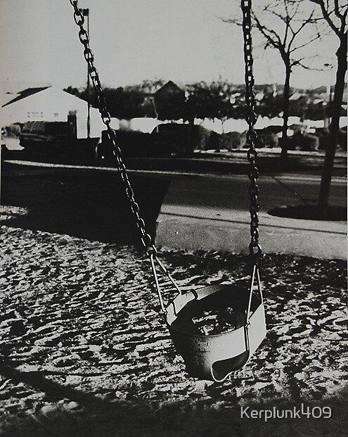 Solitude by Kerplunk409