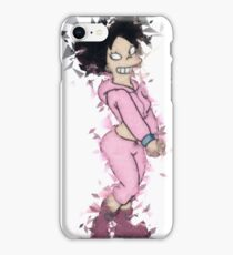 Amy Wong iPhone Case/Skin