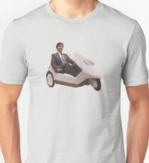Sinclair C5 - British Innovation T-Shirt
