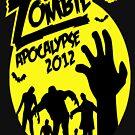 Zombie Apocalypse by Julianco