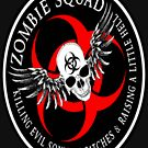 Zombie Squad 2 Ring Patch Revised by Julianco