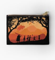 The Fellowship of the Berserk Studio Pouch