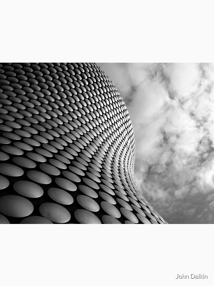 Clouds and Circles by JohnDalkin