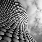 «Nubes y círculos» de John Dalkin