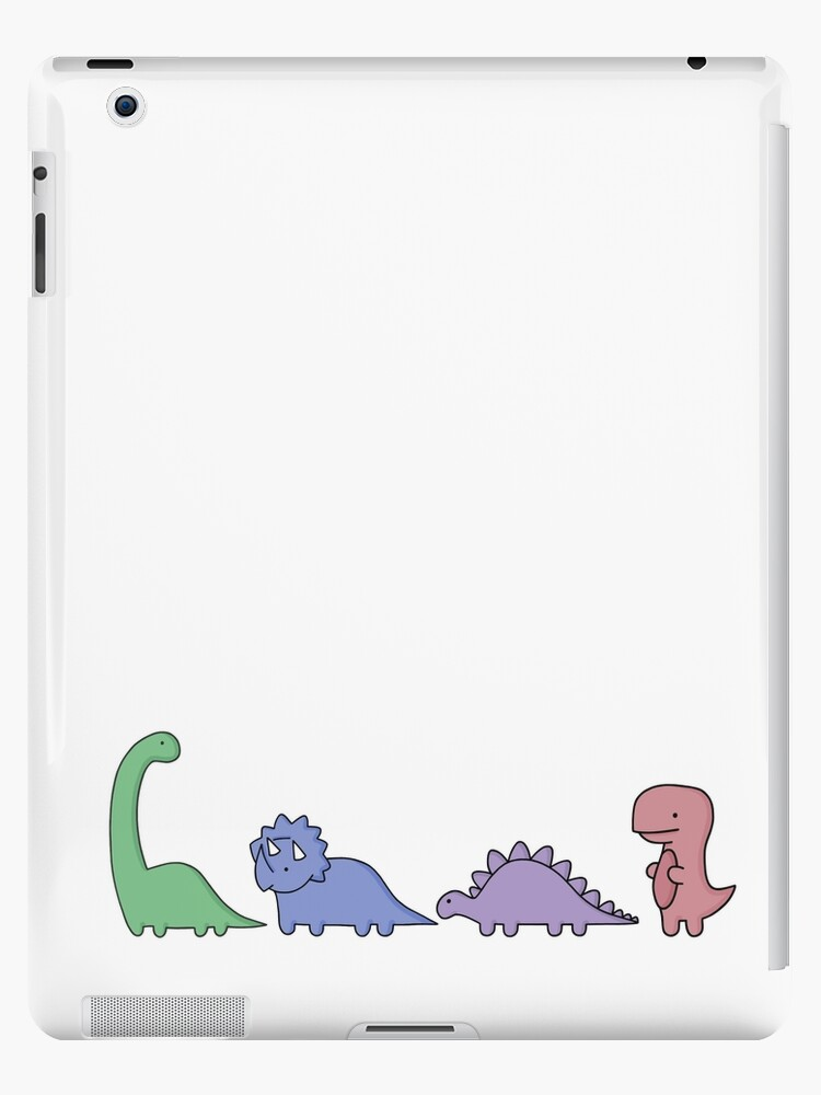 «Ilustraciones de dinosaurios» de bloemsgallery