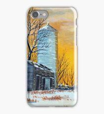 Homestead Memory iPhone Case/Skin