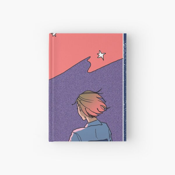Radio Silence: Poster Hardcover Journal
