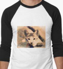 Merlin the Cat T-Shirt