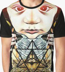 Mystic 6ixth&Iron  Graphic T-Shirt