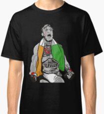 Conor McGregor Champion Classic T-Shirt