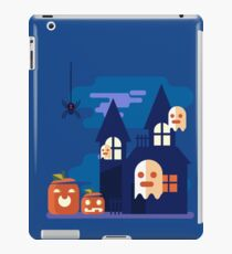 Ghost Castle iPad Case/Skin