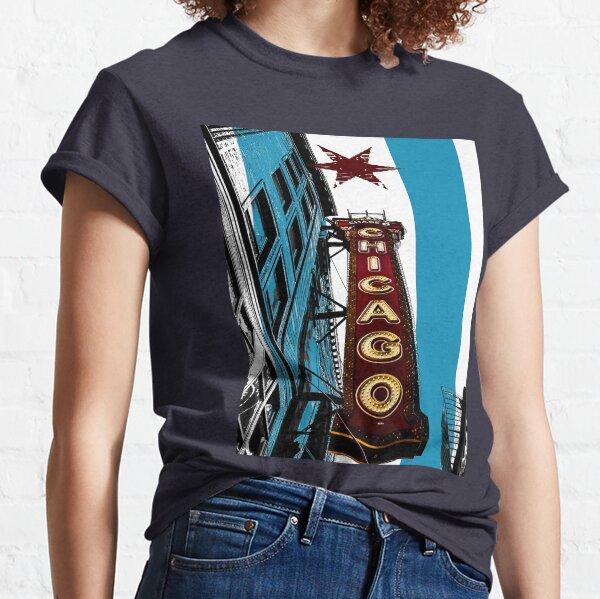 Second City Theatrics  Classic T-Shirt