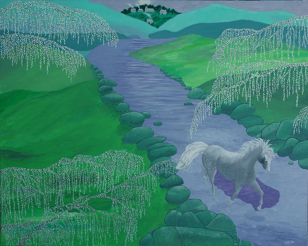 my pony by wwalla