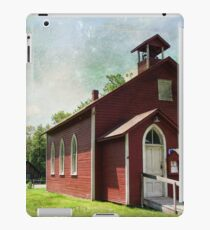 Historic place iPad Case/Skin