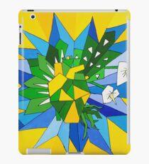 Brazilian Heart - Coeur Brésilien iPad Case/Skin
