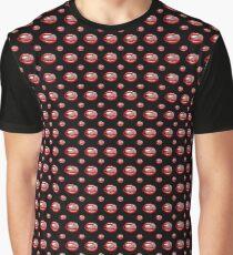 Precious Tongue Graphic T-Shirt
