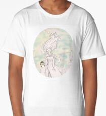 Underwater Long T-Shirt