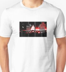 The Hudson Report - Criminal Congress T-Shirt