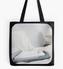 Planning the Day Tote Bag