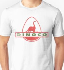 Dinoco Gas T-Shirt