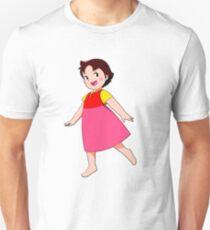 Heidi smile Unisex T-Shirt