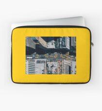 Funda para portátil Taxi de Nueva York (s)