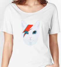 Cat Bowie Women's Relaxed Fit T-Shirt