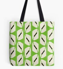 Capriole (Green) Tote Bag