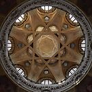 San Lorenzo Dome by babibell