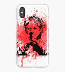 The walking dead Carol iPhone Case/Skin