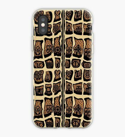 Caramel iPhone Case