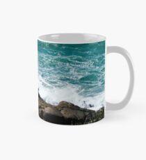 Dark stone Classic Mug