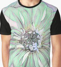 Blown Graphic T-Shirt