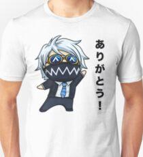 Tokyo Machine T-Shirt